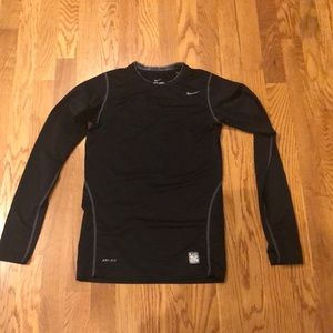 Nike Pro Combat Compression Shirt